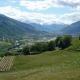 Monticola Exkursion 2013 Aosta, Italien